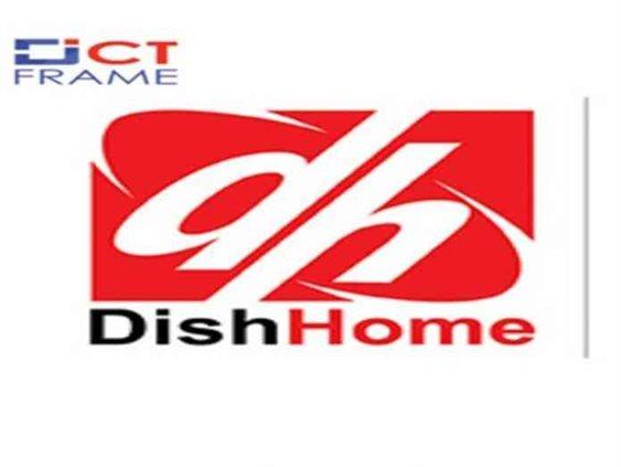 DTH service provider
