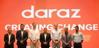 Daraz plans to expand user base to five million by 2022