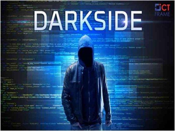 DarkSide Wanted Money