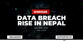Data Breach Rise in Nepal