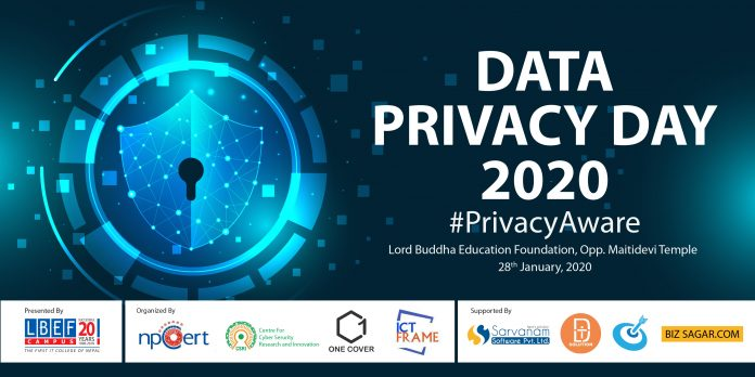Data Protection Day 2020