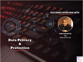 Data Protection and Privacy In Nepal