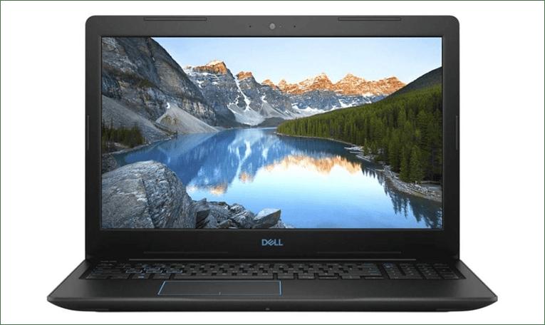 Dell G3 G3579