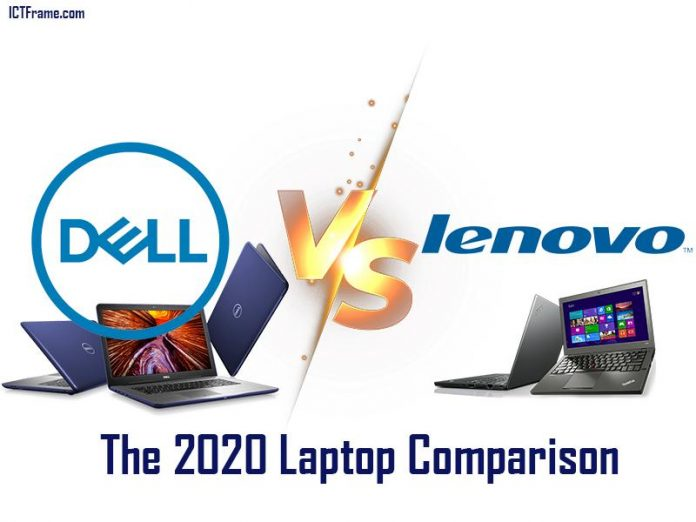 Dell vs Lenovo