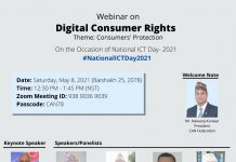 Digital Consumer Rights Webinar
