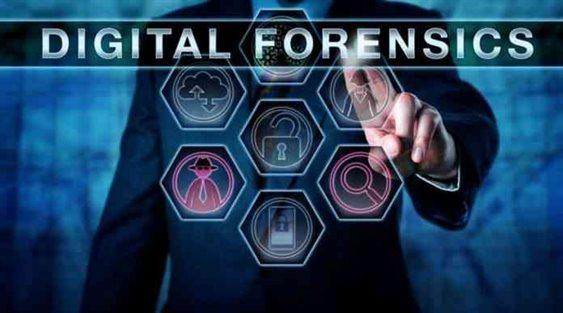 Digital Forensics in Emerging Technologies