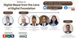 Digital Foundation Nepal