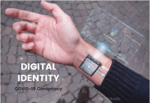 Digital Identity and the COVID-19 Conspiracy