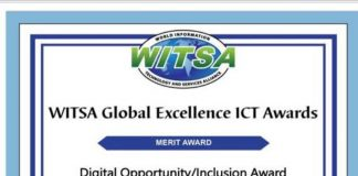 Digital Inclusion Award