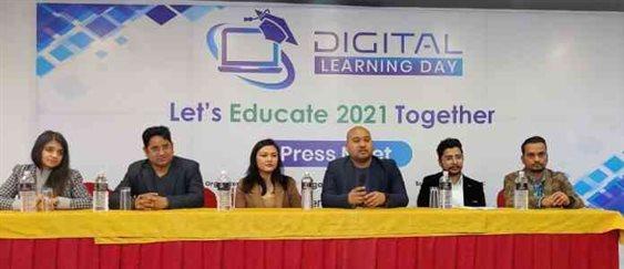 Digital Learning Day 2021