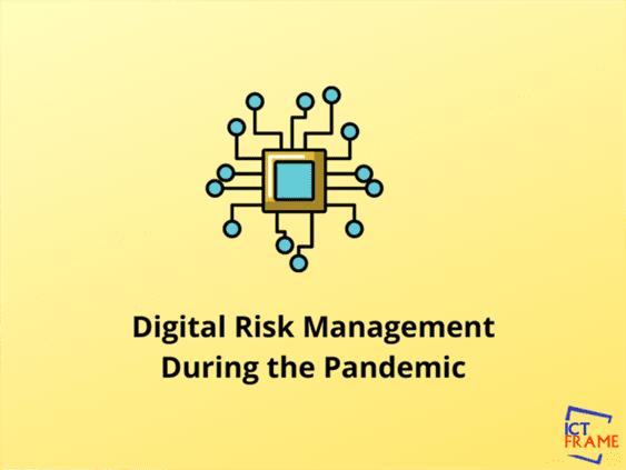 Digital Risk Management
