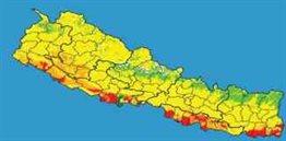 Digital Soil Map in Nepal