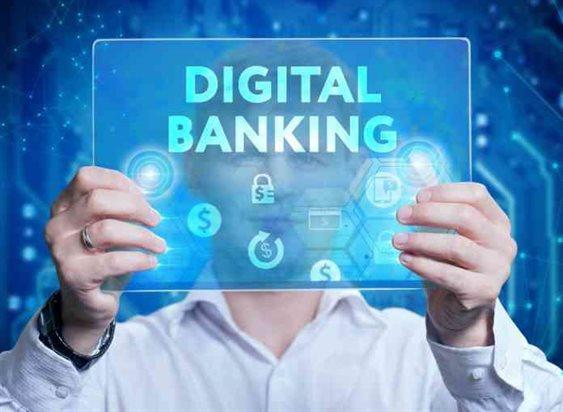 Digitalization in Banking