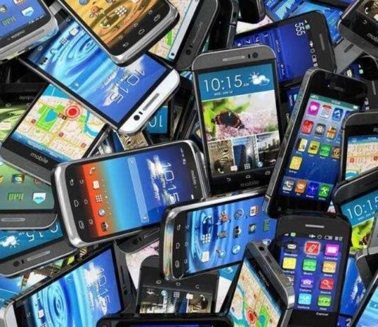 Electronic Products Imports of Nepal Increased