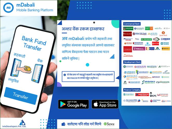 Download mDabali Mobile App APK for Apple Store
