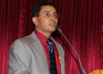 Dr ramhari subedi