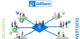 AdMana.Net Digital Ad Platform From Nepal