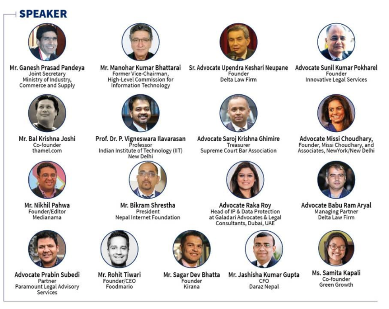 Electronic Business Forum Nepal
