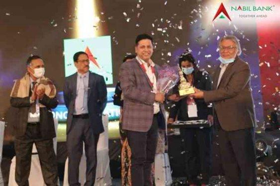 Employee Experience Award