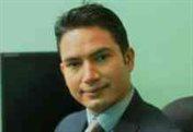 Entrepreneur Sushil Pokharel