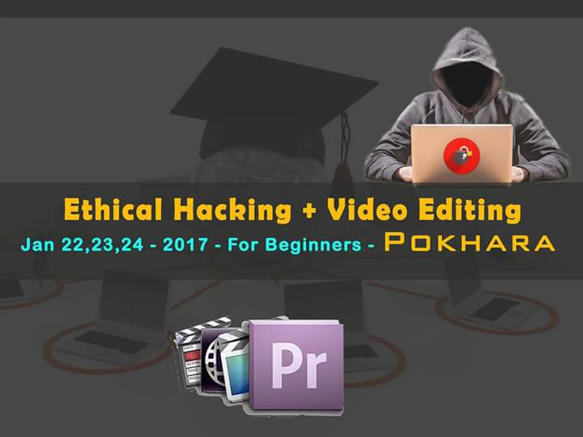 Ethical Hacking Workshop Pokhara