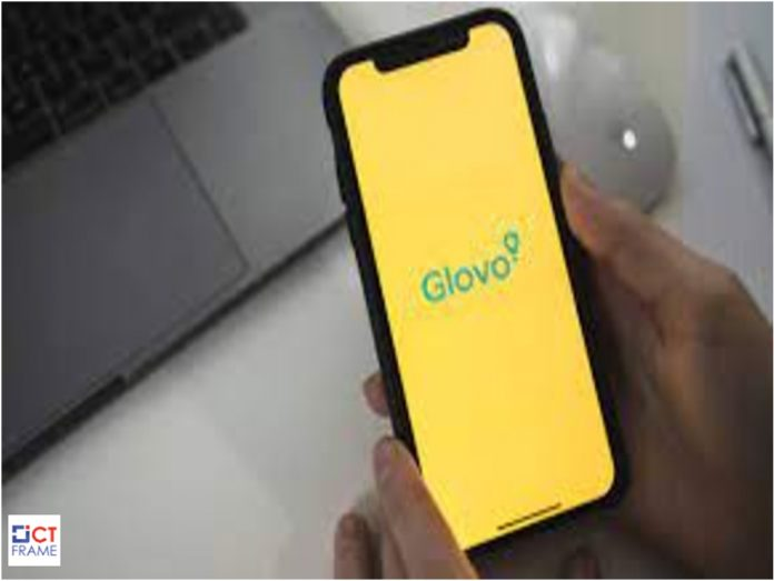 European Rival Glovo by Hackers