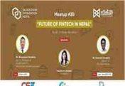 FINTECH in Nepal
