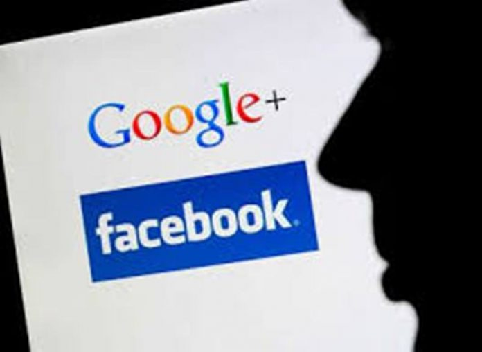Google and Facebook to Allow Work from Home