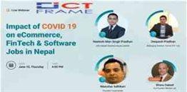 Fintech Event in Nepal