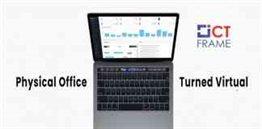 First Virtual Workspace
