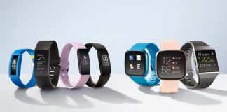 Fitbit Products price Nepal