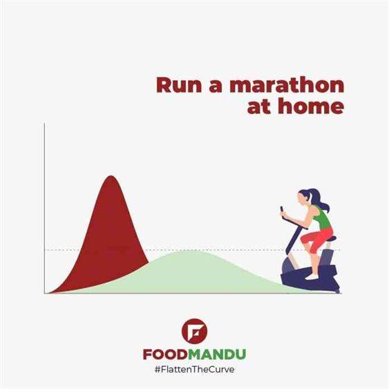 Foodmandu Marathon