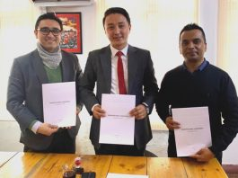 Foodtech startup Foodmandu from Nepal raised Series B
