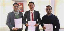 Foodtech startup Foodmandu from Nepal raised Series B