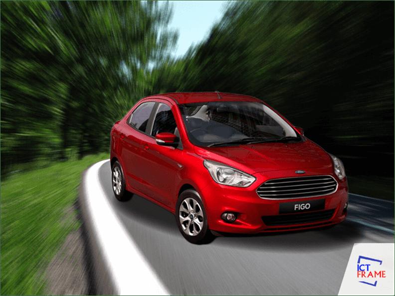 Ford Figo Price