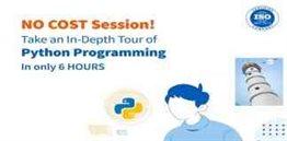 Free Python Training Nepal