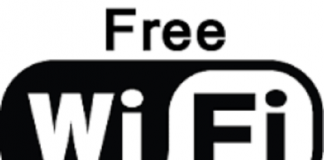 Free WIFI Zone In Nepal