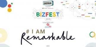 GBG BizFest and BizStart happening on December 28