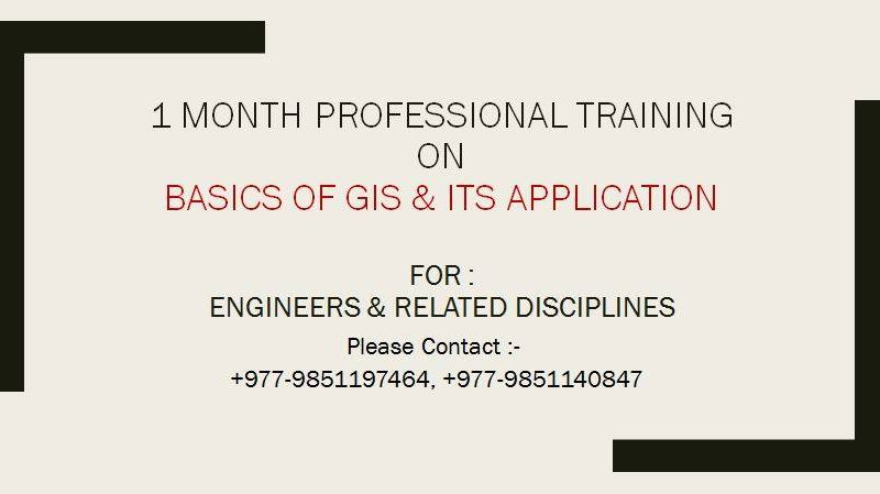 gis-training-nepal