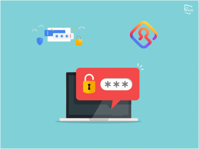 Generate Strong Password through Browser