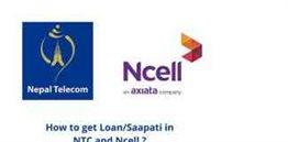 Loan in Nepal Telecom