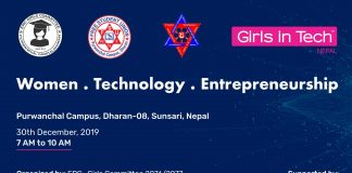 Girls In Technology Nepal