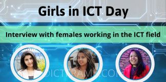 International Girls in ICT Day 2020