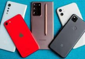 Global Smartphone Sales