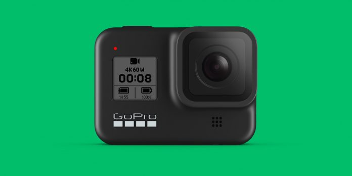 GoPro HERO 8 AVAILABLE IN NEPAL