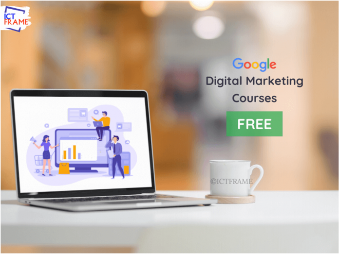 Digital Marketing Courses Worth Millions are Now Free