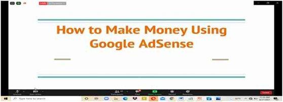 Google AdSense Trend Nepal