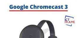 Google Chromecast 3 Price