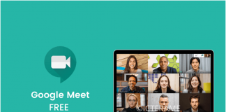 Google Meet Now Available for Free