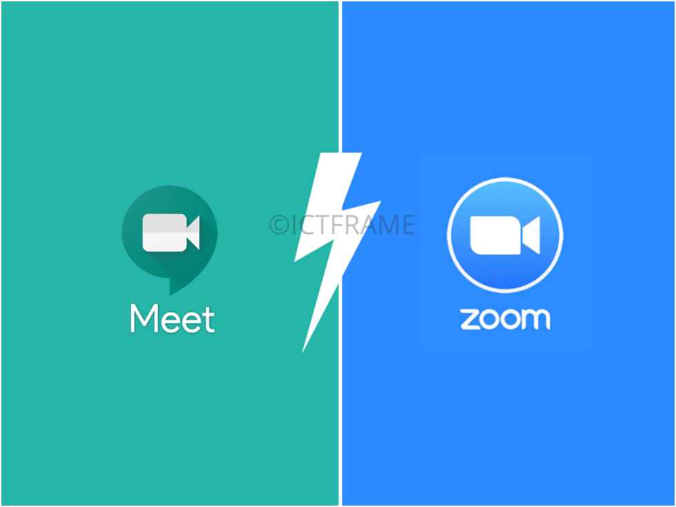 Google Meet vs Zoom: Which is the Better Video conference App?
